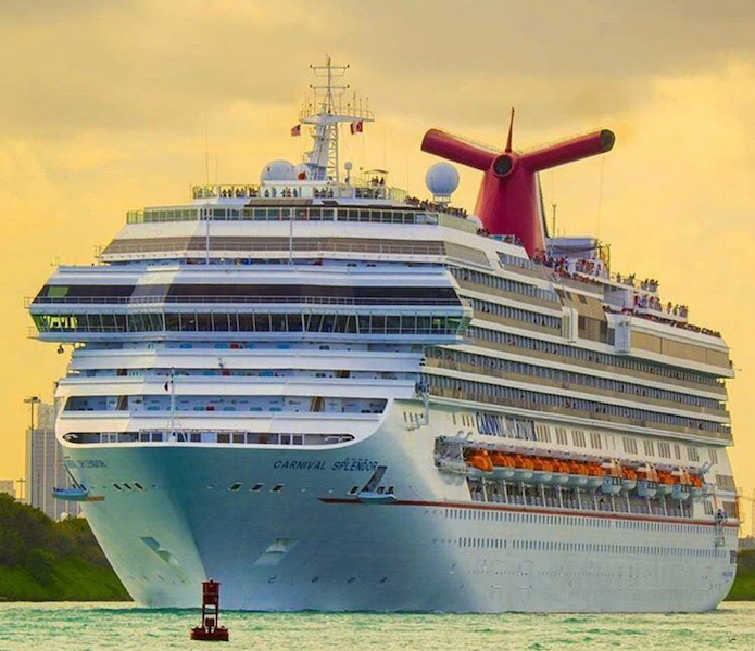 Transportation to Pier/Airport | Carnival Cruise Line